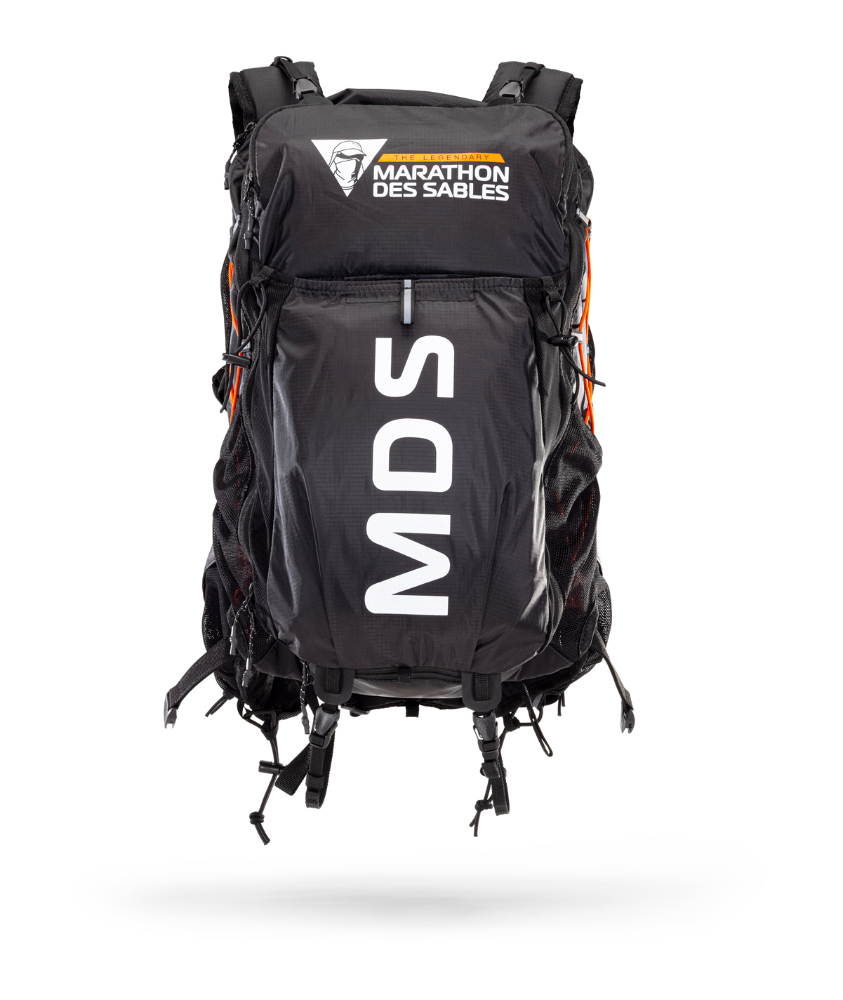 NOMAD BACKPACK by MDS